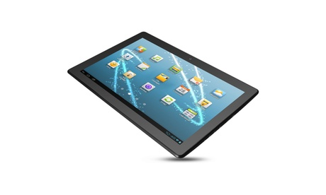 """Kocaso GX1400 8GB 13.3"""" Android Tablet with Dual Cameras"""