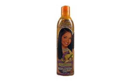 Profectiv Mega Growth Anti-Breakage Hair Growth Oil 8 oz e213b23a-f9c1-4f18-9a45-36871be75c97