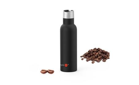 SimpleHH 23OZ Stainless Steel Leak Proof Sports Water Bottle, Standard 27968ae1-df7e-49dd-b2fb-65bf1a18c1ac