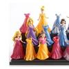 Cartoon Disney Princess Changing Clothes Toy Set Girl Birthday Gift