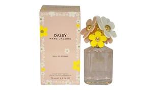 Marc Jacobs Daisy EDT Spray for Women (2.5 or 4.25 fl. oz.)