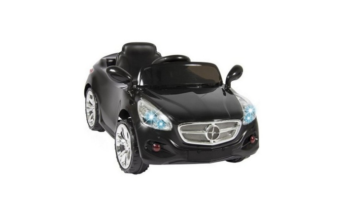 12v ride on car kids rc car remote control electric battery power