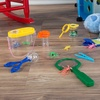 Kids' Bug and Insect Set by Hey! Play! (17-Piece)