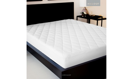 SleepTite Down Alternative Quilted Mattress Pad