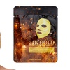 Effective 24k Gold Masks  for Revitalizing,Brightening, Firming
