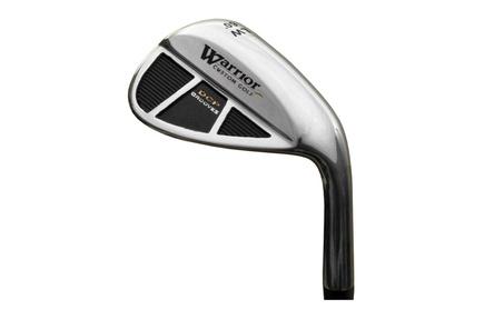 Warrior 60 Degree Lob Wedge Golf Club cddb5a71-f9a6-4d73-aa79-b5e97798d7e6