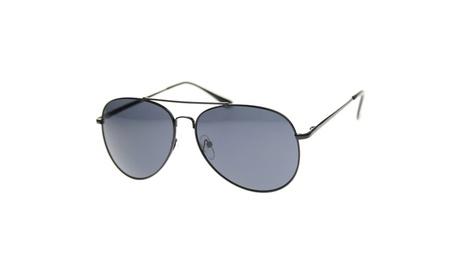 MLC Eyewear Double Bridge Fashion Aviator Sunglasses Model: NGW3160 0fc0b573-4287-449d-ab75-2de670afa94f