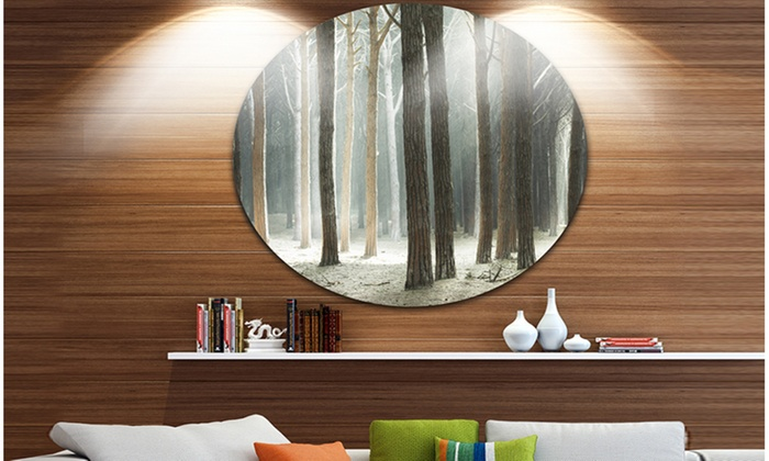 Up To 15 Off On Maritime Pine Tree Forest Wit Groupon Goods