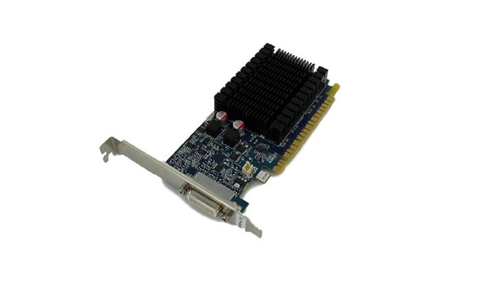 VCG84DMS1D3SXPB-CG 1GB DDR3 SDRAM PCI Express Graphic Card PNY NVIDIA GeForce