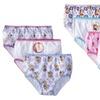 Disney Frozen Girls Toddler Panties 7-pack