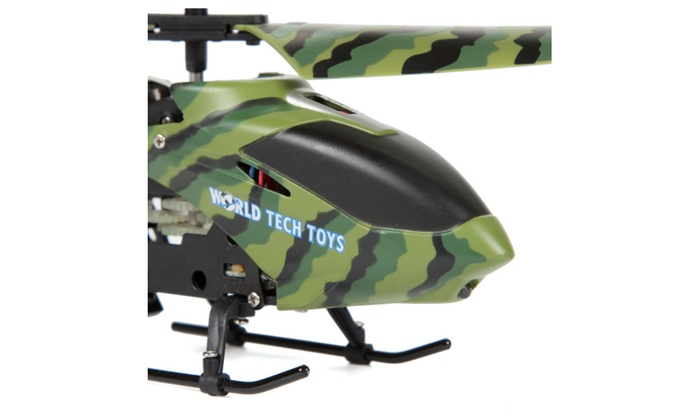 world tech toys phantom helicopter manual