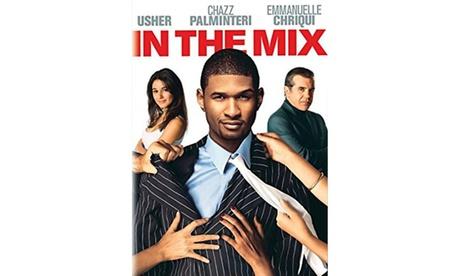 In the Mix (Widescreen Edition) 9d4b06f0-1ce3-403a-8700-c41e2b0b1f8a