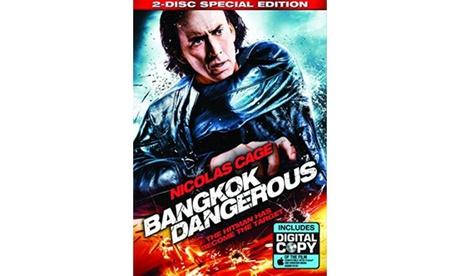 Bangkok Dangerous 2-Disc Special Edition (DVD) 84484f5f-1e7c-4384-aec7-2544300d7120