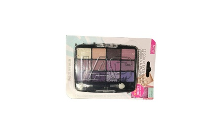 Eyeshadow Palette For Perfect Makeup 12 Rich Intense Colors 2e03cde0-05ff-4e68-8c68-45f4dd19332b