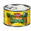 Del Monte Fresh Cut Pineapple Chunk