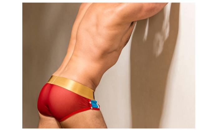 Sexy Temptation Men Underwear