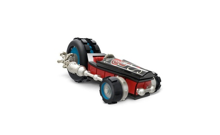 Skylanders SuperChargers Crypt Crusher Vehicle c19ca411-4322-4a18-992e-9f6a0bd3c78c