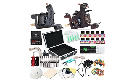 Professional Tattoo Kit - Tattoo Gun /Everything Included To Start! 62c2cd07-8564-4a6a-b1f1-f448ff4fb5e1