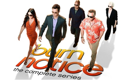 Burn Notice: The Complete Series 2bd47c10-ab5d-4c97-bb1c-1849b9db43b2