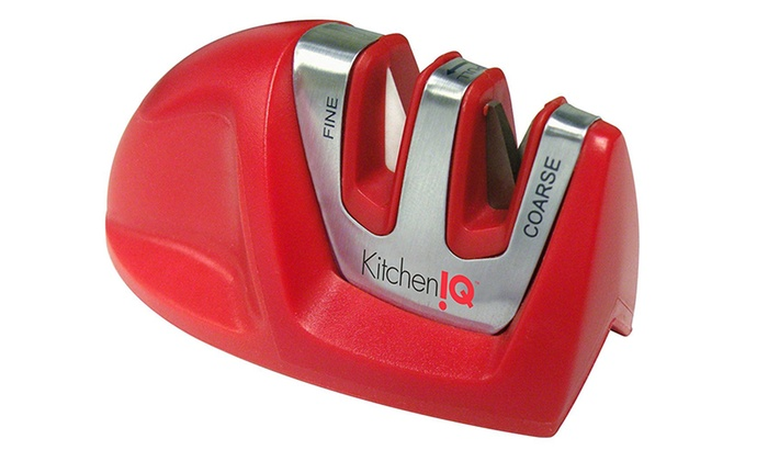 Up To 55 Off On Kitcheniq 50009 Edge Grip 2 S Groupon Goods