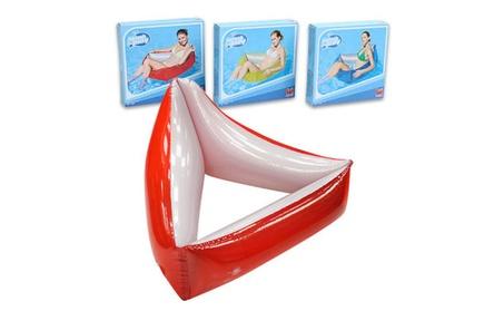 "Splash and Play Chillwave Pool Lounge - Astd, 45"" b423d932-143f-48cc-b6d9-ae78ac9089fb"