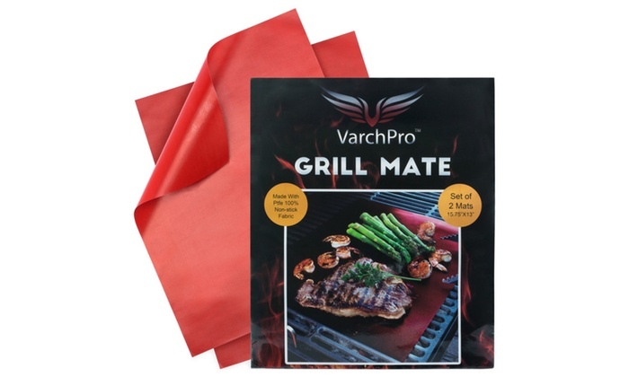 Grill Mate Grill Mats