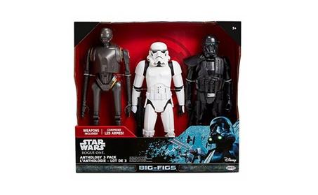 Star Wars Rogue One Big Figs 9403e154-cb67-4792-bd98-4d71e1c6ab62