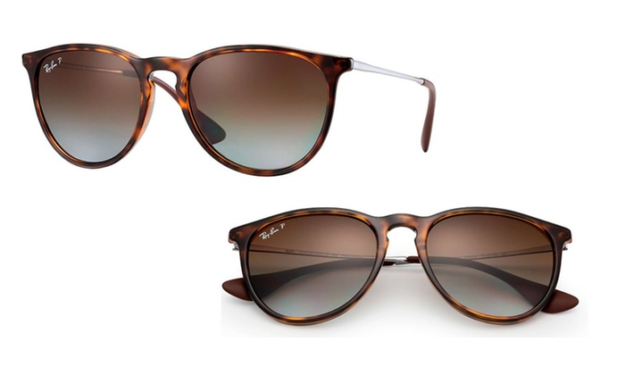 26ae54aac9 Up To 48% Off on Ray-Ban Women s Erika Classic...