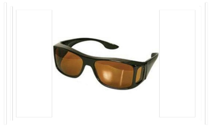 5pck Style HD Glass Wrap Around Sunglasses