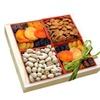Sweet Harvest Fruit & Nut Tray