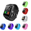 Smartwatch with Camera, Bluetooth for iPhone, Samsung, and Android