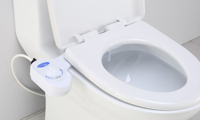 Up To 65 Off On Self Cleaning Nozzle Non Elec Groupon Goods