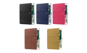 Folio Smart PU Leather Case For Apple New iPad 9.7'' 5/6th Generation