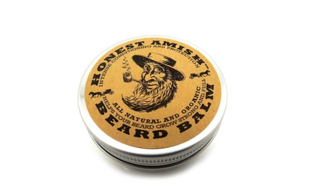 Beauty Styling Honest Amish Beard Balm Hair Care Health 41c0c9ea-51ce-493c-b2c4-715b1bbc27ce