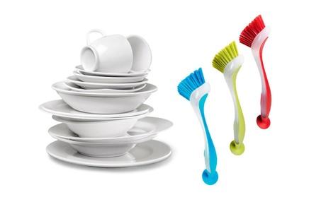 New Kitchen Accssories Dishwashing accessories Brush Assorted Colors b1f4311f-0ce8-4c59-b96a-dc7cc5e41121