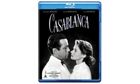Casablanca: 70th Anniversary (BD) caabf383-48df-4b13-8fd0-7d96742f1fbb