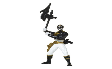 Power Rangers Megaforce Battle Morphin Black Ranger cd7640a2-fd9a-4d36-9c81-6d688135c0e8