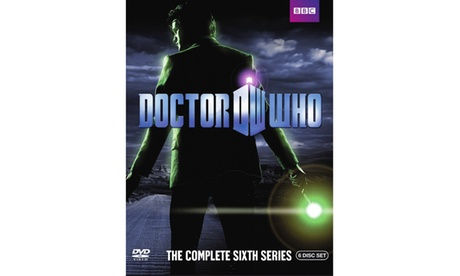 Doctor Who: The Complete Sixth Series (DVD) a374b0be-0587-4e11-8a5c-4b453a91fbf6