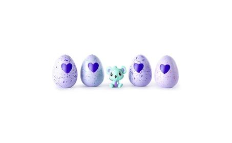 Hatchimals - CollEGGtibles 4-Pack e1d182da-890d-4961-a138-c19f87c7caf8