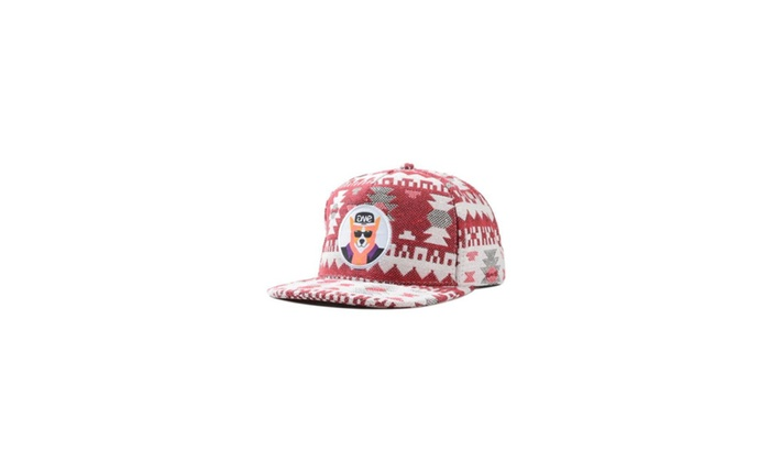 Men's 6-Panel Fashion Protection Baseball Cap