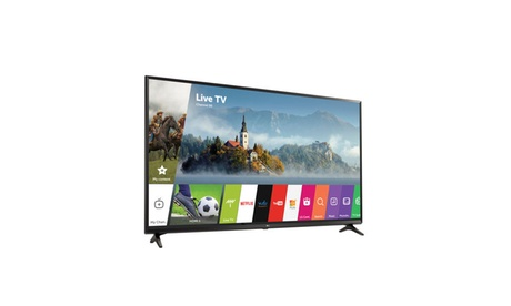 LG Electronics 4K UHD HDR Smart LED TV (UJ6300) 5f738dd5-c5cf-40ec-bdf1-20d07d748cb7