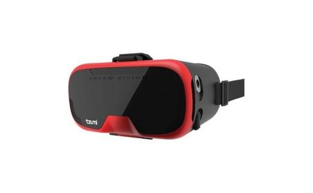 Dream Vision Virtual Reality Red f06a9e49-30eb-4955-a18e-8bb54648caac