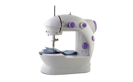 Sewing Machine Desktop Home Household Portable Stitch Sew Quick Handy 438dc14a-03f6-41e8-a6f8-b1d36d290575