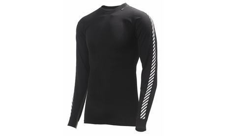 HH Dry Stripe Base Layer Crew Shirt d10d5820-0dae-4920-b513-ab19f306853c