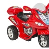 New  Kids Ride On 3 Wheel Motorcycle 6V Toy Battery Electric Powered