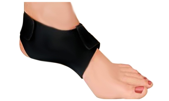 e8a8d12e94 Tell Sell Certified Shock-Absorbing Plantar Fasciitis Sleeve | Groupon
