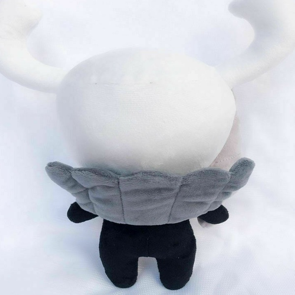 Hollow Knight Plush Toys Figure Ghost Stuffed Animals Cosplay Doll Gift 12/'/'