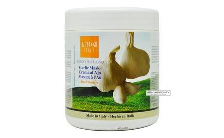 Alter Ego Garlic Hair Mask Plus Vitamin A 1000 Ml 33.8 Oz Hot Oil 09e7ce38-53c4-4cb4-a6b1-65d2357927af