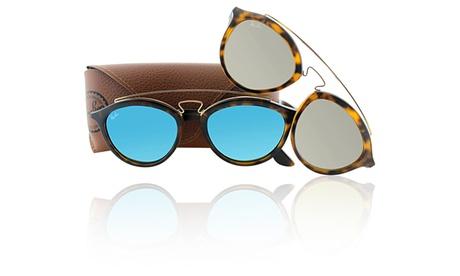 Ray-Ban Predator and Round Sunglasses 532a1712-0974-487f-8899-ca88f71a3a81