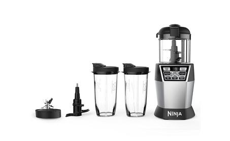 Nutri Ninja Nutri Bowl Duo (Processor, Nutri Ninja Cups) NN102 72709ebe-b48b-4d99-8503-0d7e390140ea